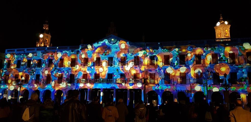 Vitoria Gasteiz y Umbra